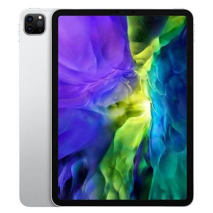 Tablet Apple Ipad Pro 11 Mhqw3bz/a Prata 512gb Wi-fi