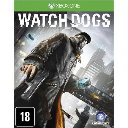 Jogo Watch Dogs - Xbox One - Ubisoft
