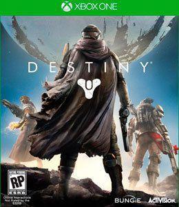 Jogo Destiny - Xbox One - Activision