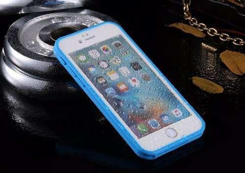 4d2270d8dfa Kit Capinha Case Prova D Agua Apple Iphone 6s 6 Plus 7 Plus - iPhone ...