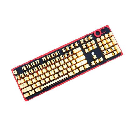 Kit Teclado e Mouse A101 Redragon