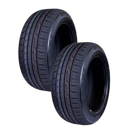 Pneu Three-a Tyres P606 225/35 R19 88w - 2 Unidades
