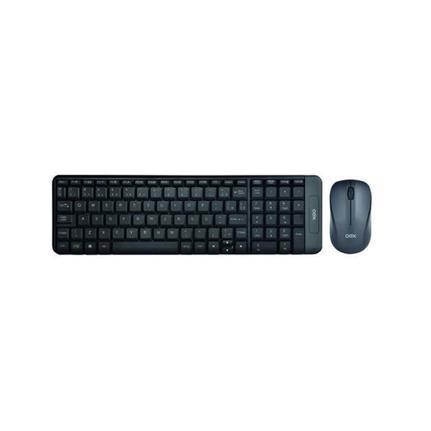 Kit Teclado e Mouse Wireless Blend Tm404 Oex