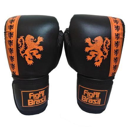 fca978f13 Luva Boxe Luva Muay Thai 14 Oz Fight Brasil Holanda - Luva de Boxe -  Magazine Luiza