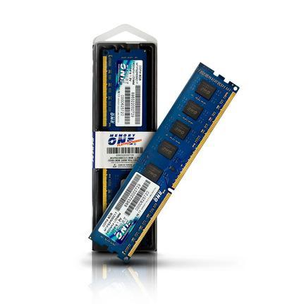 Memória Ram 8gb Ddr4 2400mhz M1ps2400c17/8g Memory One