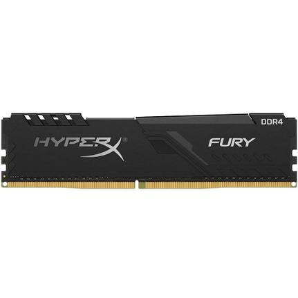 Memória Ram Fury 4gb Ddr4 2400mhz Hx424c15fb3/4 Hyperx