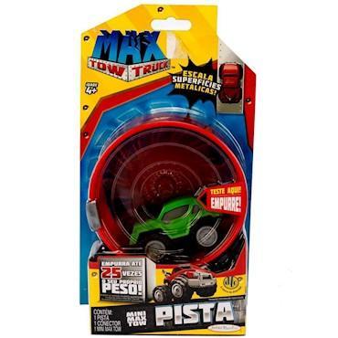 Mini Max Tow Pista Dtc Pistas Magazine Luiza