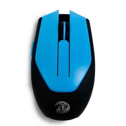 Mouse Usb Óptico Led 3200 Dpis Blaze Ms-311 Oex