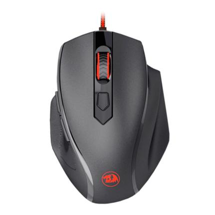 Mouse Usb Óptico Led 1000 Dpis Tiger M709 Redragon