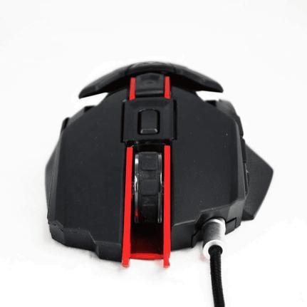 Mouse Scorpion Mog-0458 Leadership