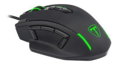 Mouse 8000 Dpis Major T-tgm303 T-dagger