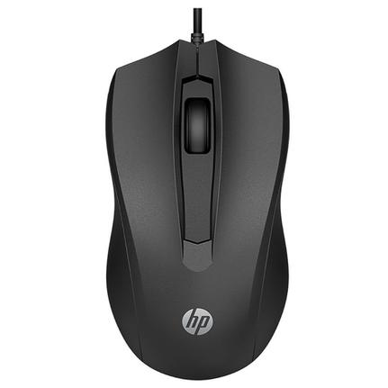 Mouse 1600 Dpis 6vy96aa Hp
