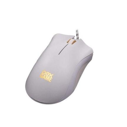 Mouse Boreal Tiger Ms319 Oex