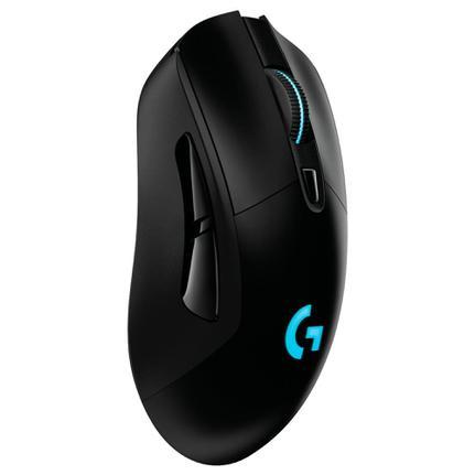 Mouse 16000 Dpis G703 Logitech