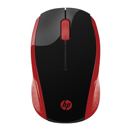 Mouse Wireless Souris Sans Fil 200 2hu82aa Hp