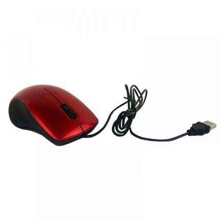 Mouse Usb 10000 Dpis 3d Ms-47-3057 Exbom