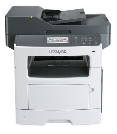 Impressora Convencional Lexmark Mx517de Laser Monocromática Usb e Ethernet 110v