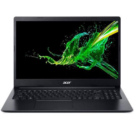 "Notebook - Acer A315-23-r24v Amd Ryzen 5-3500u 2.10ghz 8gb 1tb Padrão Amd Radeon Graphics Windows 10 Home Aspire 3 15,6"" Polegadas"