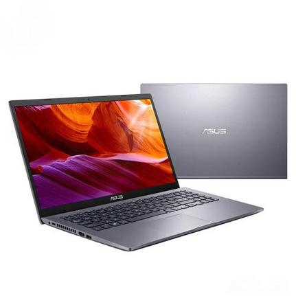 "Notebook - Asus X509ja-br423t I5-1035g1 1.00ghz 8gb 1tb Padrão Intel Hd Graphics Windows 10 Home 15,6"" Polegadas"