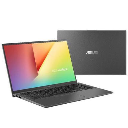 "Notebook - Asus X512fj-ej551t I7-10510u 1.80ghz 8gb 1tb Padrão Geforce Mx230 Windows 10 Home Vivobook 15,6"" Polegadas"