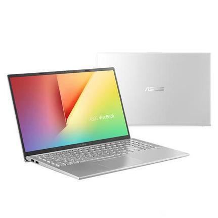 "Notebook - Asus X512fj-ej570t I7-10510u 1.80ghz 8gb 256gb Híbrido Geforce Mx230 Windows 10 Home Vivobook 15,6"" Polegadas"