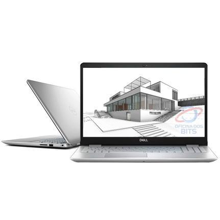 "Notebook - Dell I15-5584-a20s I5-8265u 1.60ghz 8gb 1tb Padrão Geforce Mx130 Windows 10 Professional Inspiron 15,6"" Polegadas"