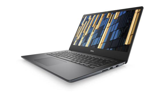 Notebook - Dell I5-10210u 1.60ghz 8gb 1tb Padrão Geforce Mx230 Windows 10 Professional Vostro 14