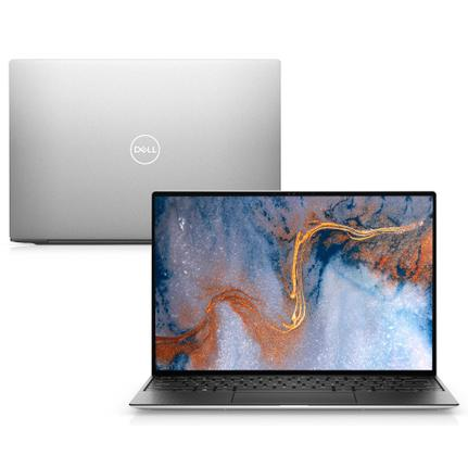 "Notebook - Dell I13-9300-a10s I5-1035g1 3.60ghz 8gb 512gb Ssd Intel Hd Graphics Windows 10 Home Xps 13,3"" Polegadas"