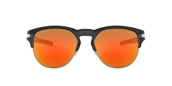 9bd320532e9ac Oakley LATCH KEY OO9394 939404 Preto Lente Vermelho Ruby Prizm Tam 55 -  Óculos de Sol - Magazine Luiza