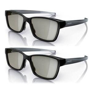 Oculos 3d philips original easy 3d - Prir - Óculos 3D - Magazine Luiza 44b6c20c11