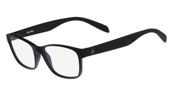 742b8226b9a30 Óculos CK Ck5890 001 Preto Lente Tam 53 - Óculos de grau - Magazine ...