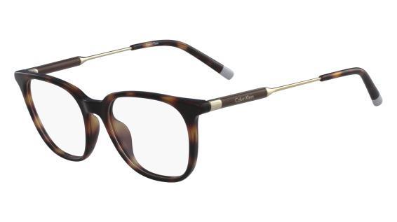 5a928832297f8 Óculos CK Ck6008 214 Tartaruga Lente Tam 51 - Armação   Óculos de ...