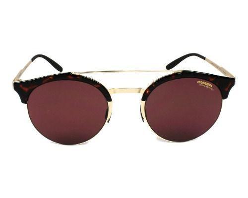 f25362388553f Óculos De Sol Carrera Unissex 141 s Aozw6 - Óculos de Sol - Magazine ...