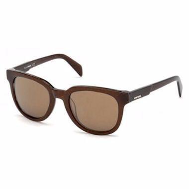 e53bc988e Óculos De Sol Diesel Dl0137-50g - Óculos de Sol - Magazine Luiza