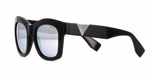 Óculos De Sol Guess Gu7454 01c - Óculos de Sol - Magazine Luiza ca43498fa0