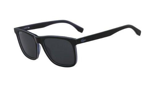 Óculos De Sol Masculino Lacoste L875sp 001 - Óculos de Sol ... c36e876e0e