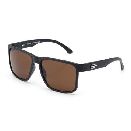 f268ccb971bdb Óculos de sol Mormaii Monterey preto lente verde polarizada PRETO FOSCO -  Óculos de Sol - Magazine Luiza