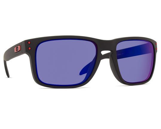 f0b56c3bd7ea6 Óculos de Sol Oakley Holbrook OO9102L-36 - Óculos de Sol - Magazine Luiza
