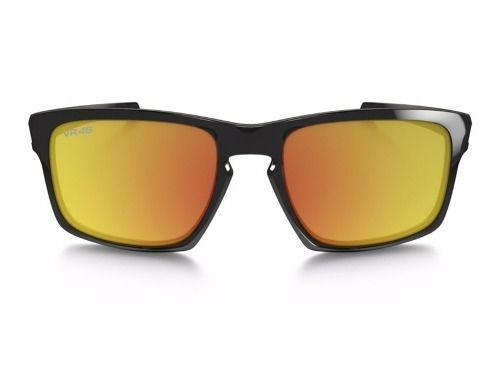 6d7daf94f2edf Óculos De Sol Oakley Sliver Oo9262-27 Valentino Rossi - Óculos de ...