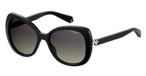 15f3a429f Óculos De Sol Polaroid Feminino Pld 4063/s/x 807wj - Óculos Feminino ...