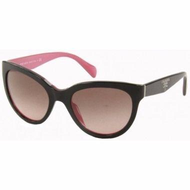 Óculos De Sol Prada Spr 05p 55-20 Ka3-oa5 140 - Óculos de Sol ... ad72c405e9