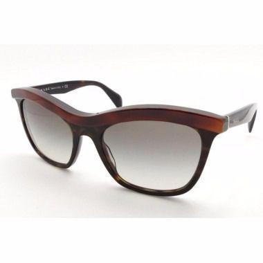 f2370ea8a3e43 Óculos De Sol Prada Spr 19p 55-19 Ma4-oa7 140 - Óculos de Sol ...