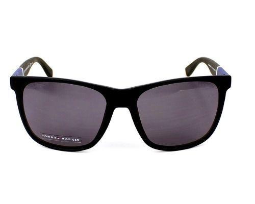 e17cf551b8f51 Óculos De Sol Tommy Hilfiger Th1281 s Fma3h 56 Polarizado - Óculos ...