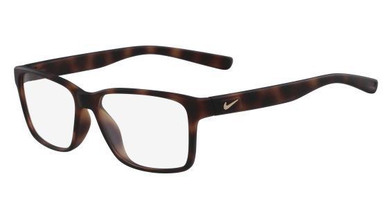 cae2cd107369c Óculos NIKE Nike 7091 200 Tartaruga Lente Tam 54 - Óptica - Magazine ...