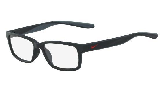 a062fc4bd2ea2 Óculos NIKE Nike 7103 400 Preto Lente Tam 52 - Óculos de grau ...