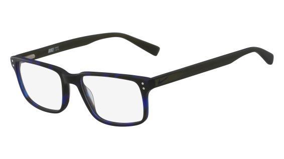 Óculos NIKE Nike 7240 420 Azul Lente Tam 53 - Óculos de grau ... bfcd39ca81