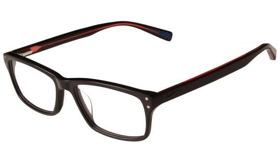 8cb55eefec1e6 Óculos NIKE Nike 7242 002 Preto Lente Tam 53 - Óptica - Magazine Luiza
