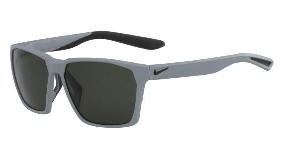 0e7b38455d51a Imagem de Óculos NIKE Nike Maverick Ev1094 013 Cinza Lente Verde Escuro Tam  59