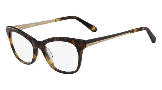 Óculos Nine West Nw8005 218 Tartaruga Lente Tam 51 - Armação ... 3e2913217a