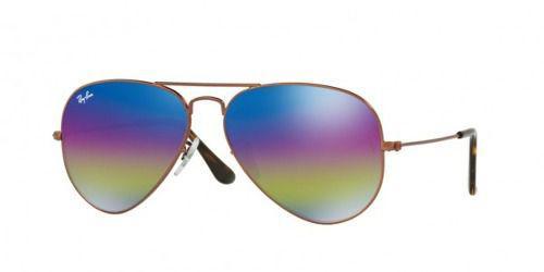 6719b726c Óculos Ray-ban Rb3025 Aviador Edição Especial Promoção - Óptica ...